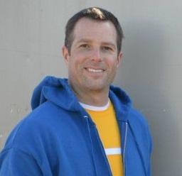 Chris McBratney