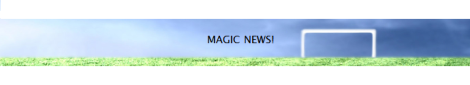 Magic News